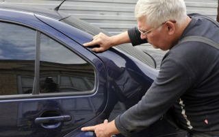 Продажа авто после дтп — как выгодно продать машину после аварии
