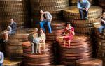 Долговая нагрузка: что это такое и как рассчитывается