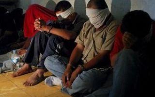 Незаконное лишение свободы — ст 127 ук рф с комментариями