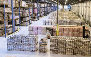 Таможенный склад: что это такое, правила размещения товара в помещении при таможне, возможные владельцы