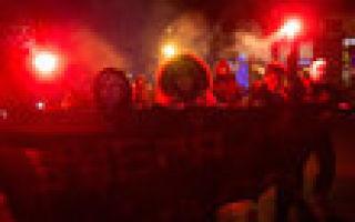 Статья 212.1 ук рф — неоднократное нарушение установленного порядка организации либо проведения собрания, митинга, демонстрации, шествия или пикетирования
