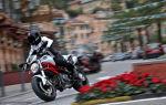 Штраф за езду без шлема на мотоцикле — обязательно ли его застегивать?
