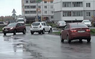 Сквозное движение через жилую зону — правила проезда и штраф