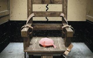 Смертная казнь как вид уголовного наказания: особенности применения и виды