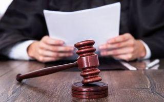 Когда применяется пожизненное лишение прав — эксперт права