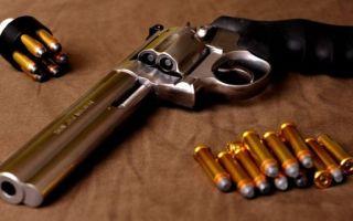 Незаконное хранение оружия — статья 222 ук рф: ответственность и можно ли уклониться от неё