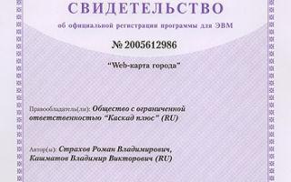 Лицензирование по: как получить лицензию на программный продукт
