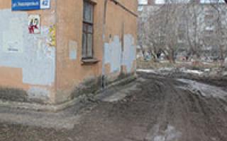 Куда жаловаться на дороги: основания и порядок подачи жалобы