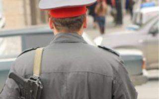 Оскорбление сотрудника полиции: условия наступления ответственности и обстоятельства преступления