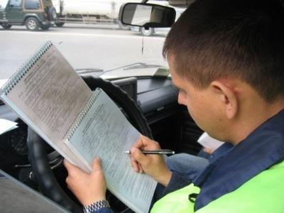 Задержание транспортного средства: основания и последствия