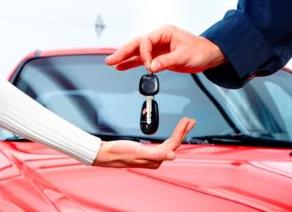 Договор дарения автомобиля: правила оформления и образец