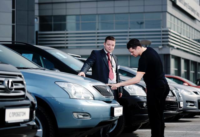 Как купить номер на авто: способы сделки