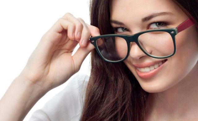 Можно ли вернуть очки в оптику сделанные на заказ