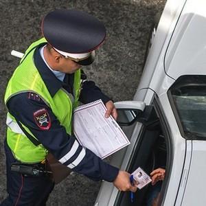 Преимущество встречного движения: штраф за нарушение