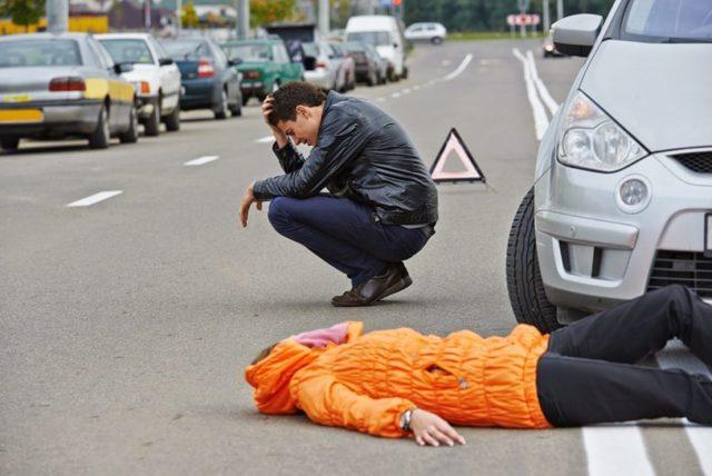 ДТП на пешеходном переходе со смертельным исходом: ответственность водителей
