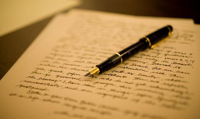Письмо о погашении задолженности: образец и нюансы составления