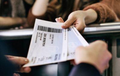 Невозвратный билет и условия его возврата