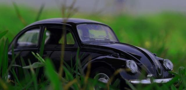 Парковка на газоне - какой штраф предусмотрен