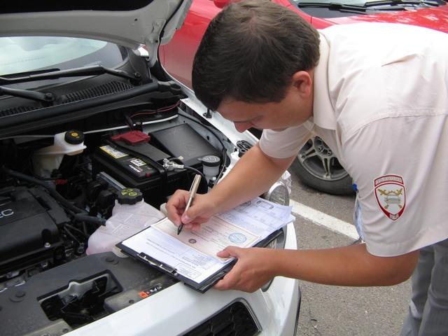 Как снять машину с учета и что для этого нужно