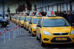 КАСКО для такси: где и как зарегистрировать