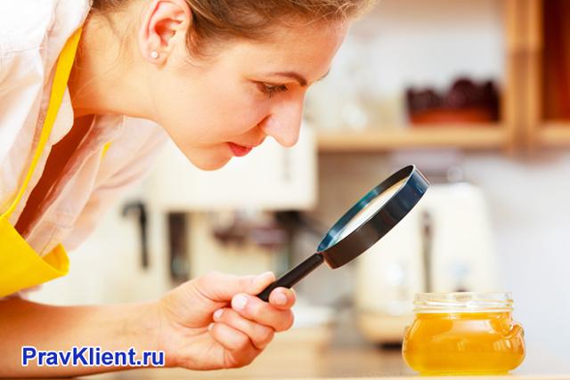 Проверка продуктов на качество Роспотребнадзором: порядок проведения