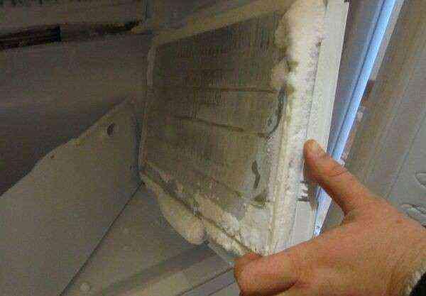 Холодильник на гарантии сломался что делать