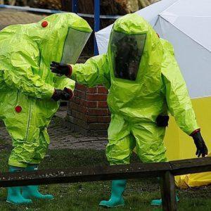 248 статья УК РФ - Нарушение правил безопасности при обращении с микробиологическими либо другими биологическими агентами или токсинами