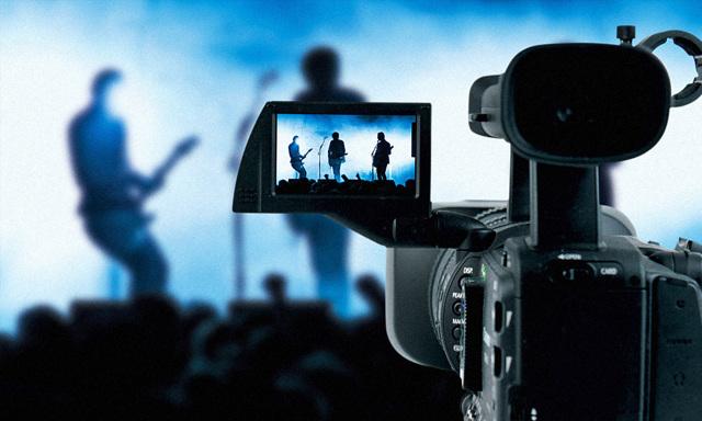 Аудиовизуальное произведение как объект авторского права