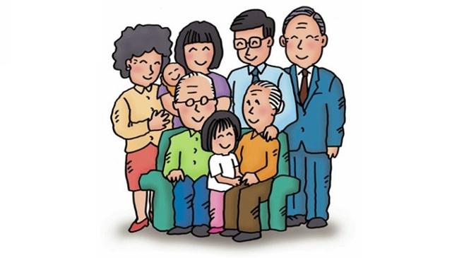 Могут ли приставы описать имущество родственников должника