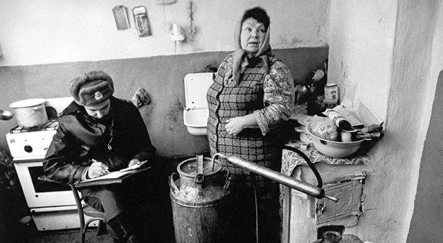 Лицензия на производство самогона в России: нужно ли получать для дома