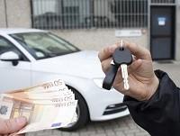 Продажа/покупка автомобиля по доверенности