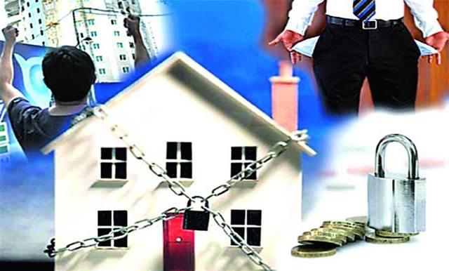 Обращение взыскания на имущество должника: порядок и очередность