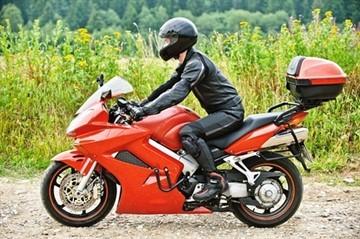 Договор купли продажи мотоцикла: образец оформления
