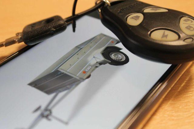 Какие документы нужны на прицеп для легкового автомобиля