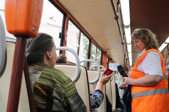 Жалоба на водителя автобуса, троллейбуса, трамвая, маршрутки или такси