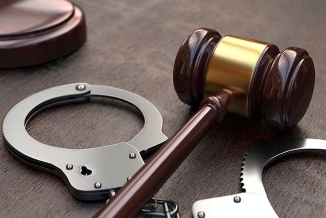 Вовлечение несовершеннолетнего в преступную деятельность