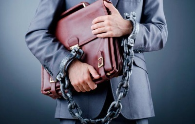 Незаконная предпринимательская деятельность: куда жаловаться
