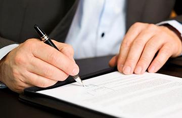 Неустойка по договору оказания услуг: виды и примеры расчета