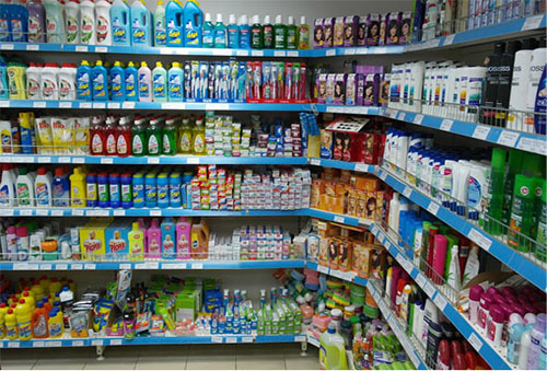 Непродовольственные товары: классификация и оценка качества