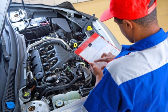 Доверенность на ТО автомобиля от физического лица: нужна или нет