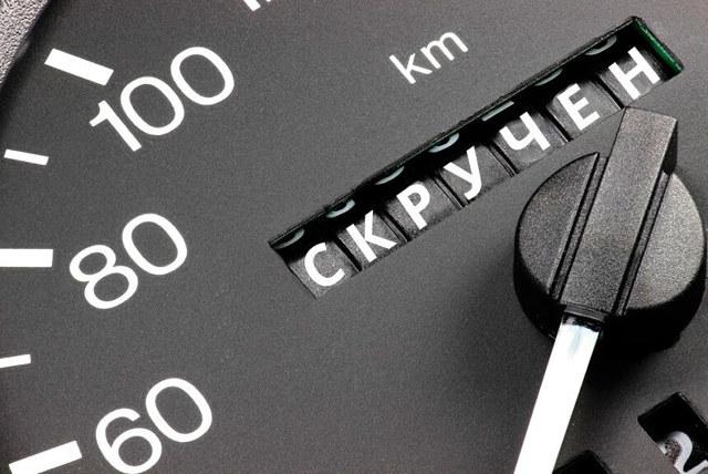 Как узнать реальный пробег автомобиля, сматывали или нет