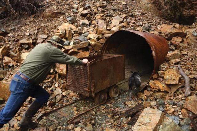 Лицензия на добычу золота и драгметаллов частным лицам