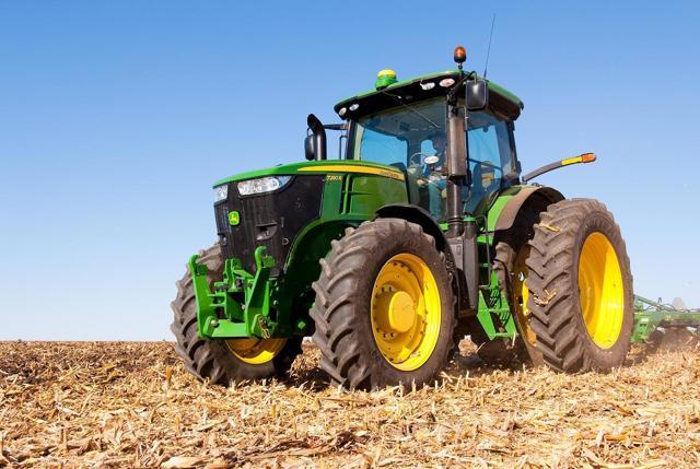 Права на трактор: как получить удостоверение тракториста машиниста