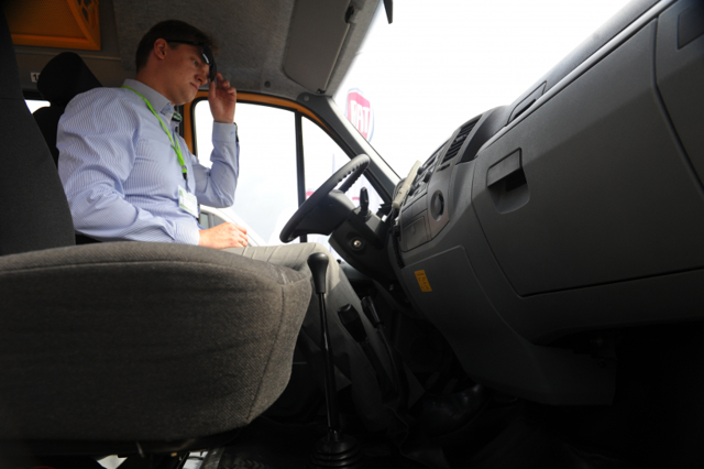 Правила перевозки детей в автобусе и требования к водителям