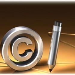 Копирайт сайта: авторские права на контент, название и дизайн