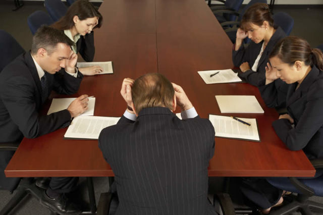 Собрание кредиторов при банкротстве: порядок и особенности проведения