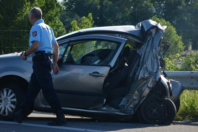 Полная гибель автомобиля по КАСКО: условия и порядок оформления