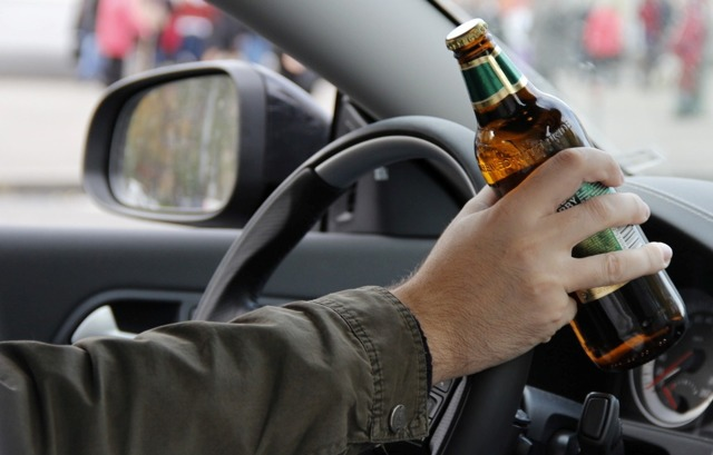 Наказание пьяных без прав за рулем - посадят или нет?