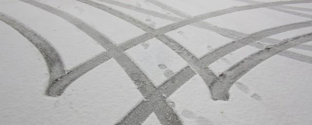 Штраф за летнюю резину зимой и зимнюю летом и можно ли от него уклониться