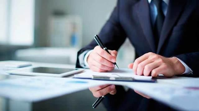 Образец претензионного письма о невыполнении условий договора